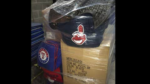 Indians Truck Day