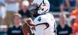 Cincinnati QB Legaux receives extra eligibility