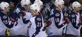 Wisniewski: playoff push has Blue Jackets battle ready for postseason