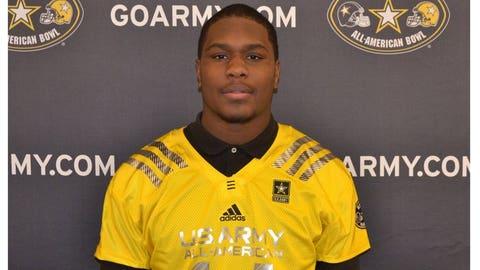 10. Malik McDowell, DL, Michigan State