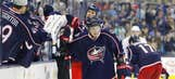 Columbus Blue Jackets Rinkside Chat – 2/26