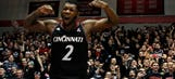 Bearcats grind out 15th straight win