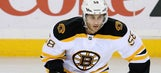Boston and Columbus trade minor-leaguers