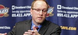 Source: 'Feel' within Cavs is Griffin will stay