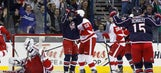 Three takeaways from Blue Jackets 4-1 win over Red Wings