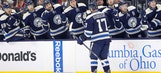 On-ice success driving fan growth, ticket sales for Blue Jackets