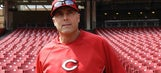 Price ready for new challenge: Reds manager