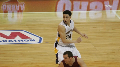 OHSAA Boys Division 2 Championship Basketball
