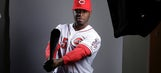 Bernadina striving for role with Reds