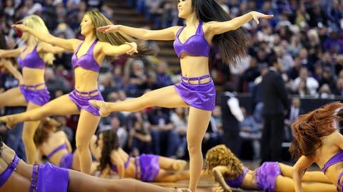 Kings Dancers