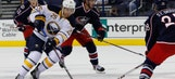 Blue Jackets recall defenseman Frederic St. Denis
