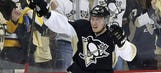 Busy Panthers start free-agency period by signing Jussi Jokinen