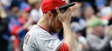 Reds Cingrani placed on 15-day DL