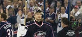 Blue Jackets team leaves legacy of character and heart
