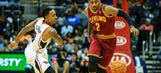 Big? For Cavs, it doesn't get any bigger