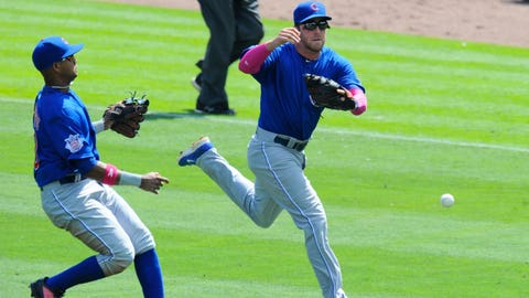 28. Chicago Cubs