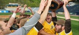Baldwin Wallace baseball wins regional, makes first World Series