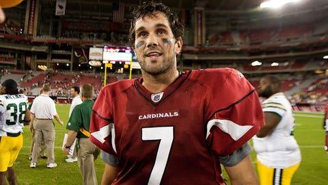 QB Matt Leinart, No. 10 pick in 2006, Arizona Cardinals