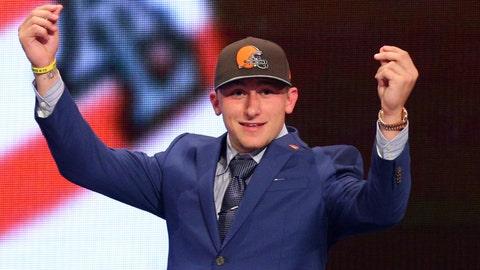 May top story: May 8-10 – The NFL Draft