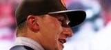 For loyal Browns fans, Manziel represents hope