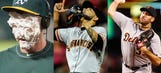 MLB consensus power rankings