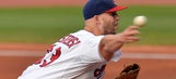 Masterson dominates Red Sox after slow start for Tribe