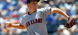 """Bauer sums up Indians'€™ day: """"We lost"""""""