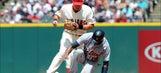 Scherzer, Cabrera and Tigers sweep Indians