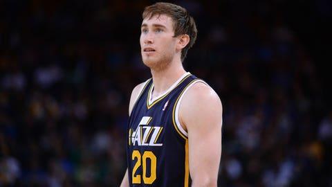 Utah Jazz (25-57)