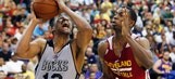 Cavs' Wiggins, Bennett anxious for LeBron's tutelage