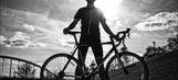 Marc Purslow's bike journey across America