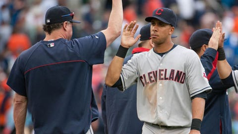Highlight: Brantley the All-Star