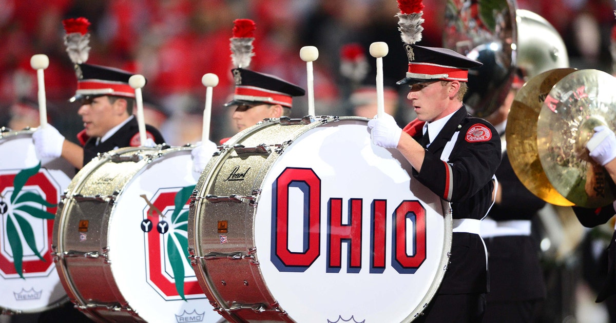 Ohio State marching band director fired | FOX Sports