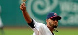 Salazar continues his second-half surge with third straight win