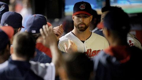 Kluber beats out King Felix for Cy Young Award