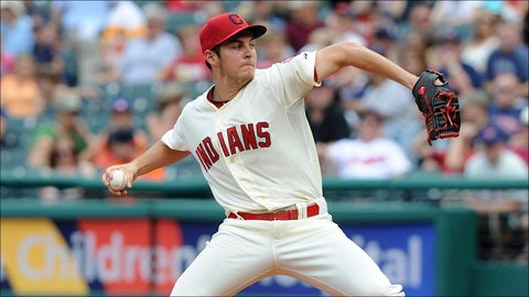 August to Remember: The pitching staff