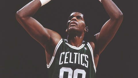 4. Robert Parish and Kevin McHale to Boston for Joe Barry Carroll and Rickey Brown (1980)