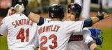 2014 Cleveland Indians: A to Z