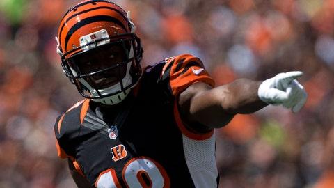12. Cincinnati Bengals