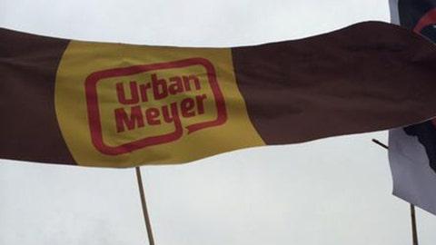 Urban Meyer or Oscar Meyer?