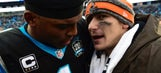Browns fall to the Panthers 17-13