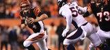 Bengals-Broncos photo gallery