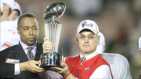 2010 Rose Bowl