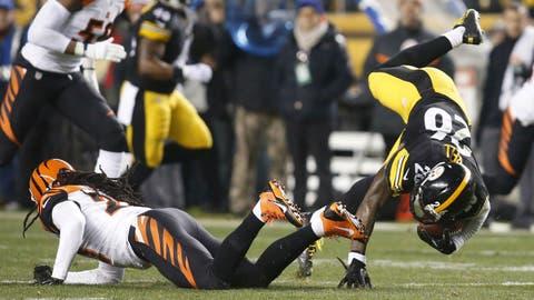 7. Pittsburgh Steelers