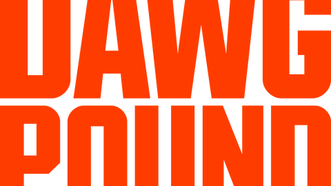 New Browns logos
