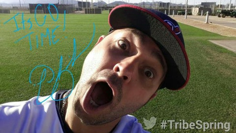 Indians have fun with 'Twitter Mirror' on picture day