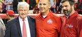 Ohio State Buckeyes at Cincinnati Reds Opening Night