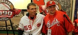 25th Anniversary: Reds Wire-to-Wire 1990 World Series champs