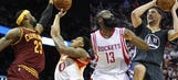 Picks with pedigree: Ex-NBA players, basketball greats handicap conference finals