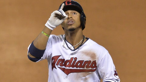 Lindor Finally Freed
